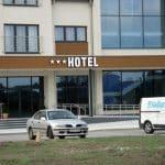 """Restauracja """"Słociak"""" - Hotel"""