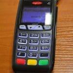 A-Z Gastro możliwość płatności kartą