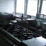 kuchnia hotel Domino