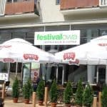 Restauracja Festivalowa
