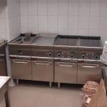 Realizacja - Kuchnia 4Bas
