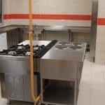 Kuchnia żłobka publicznego