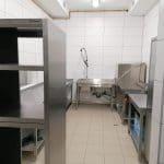 Kuchnia dom seniora